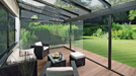 award winning glasshouse